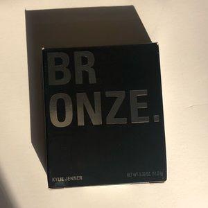 Kylie Cosmetics Bronzer Powder